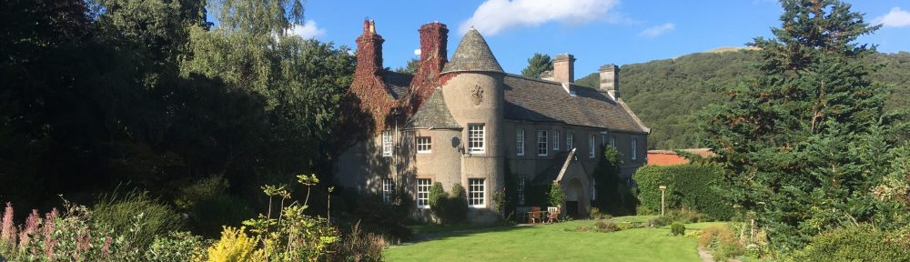 Hethpool House B&B